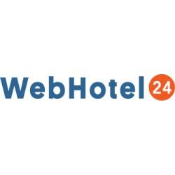 Webbhotell för företag (12 månader)